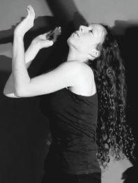 Josiane Fortin - Chorégraphe